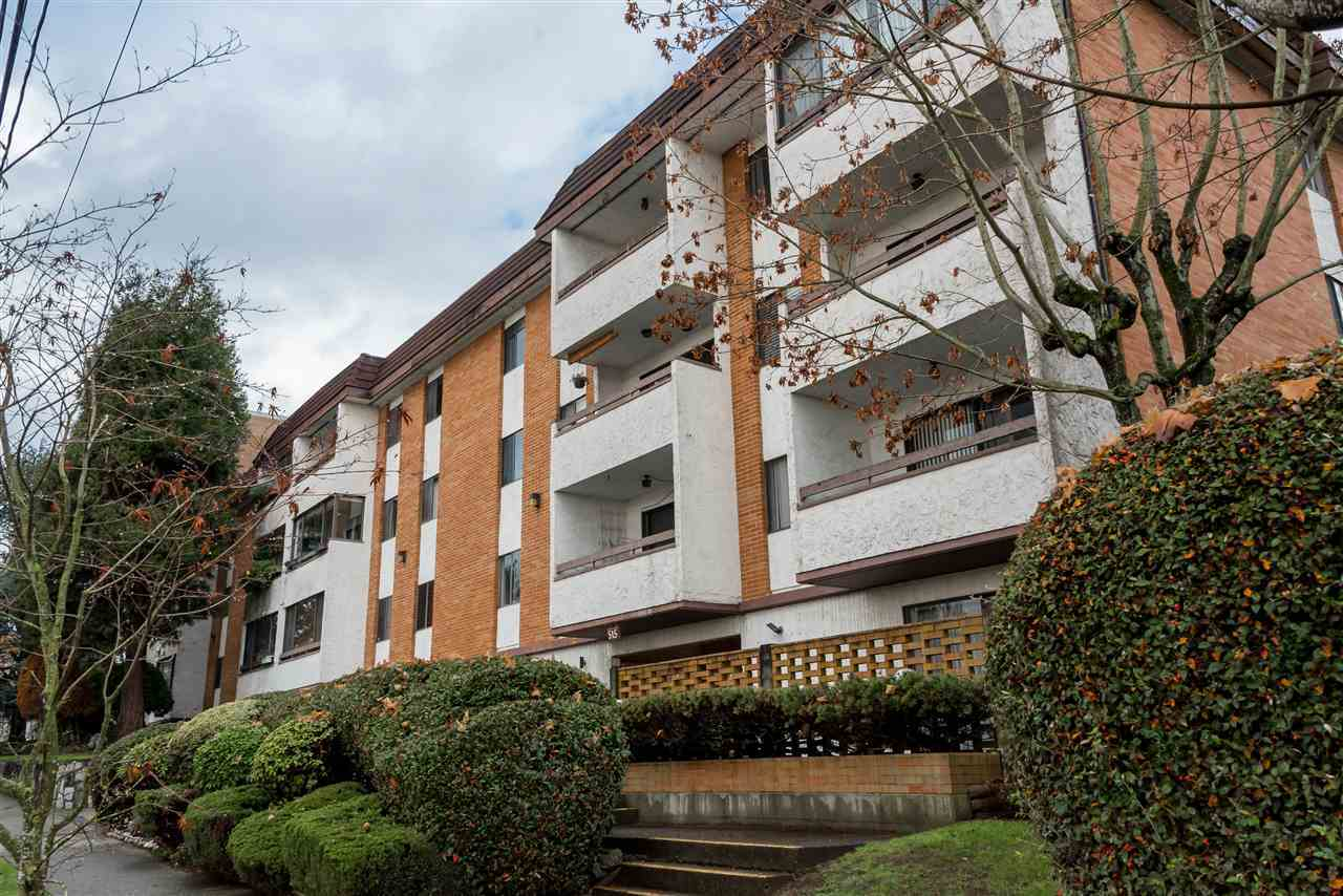 306 515 ELEVENTH STREET, New Westminster