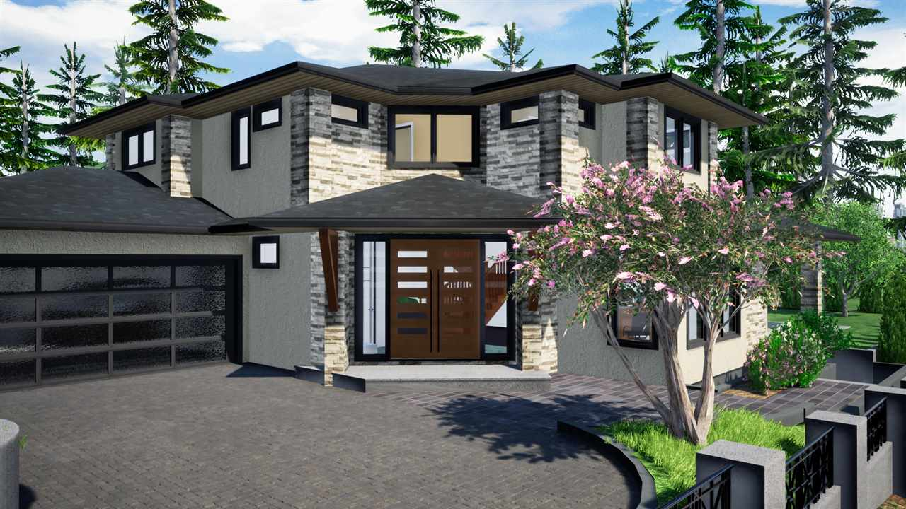 4982 CLIFFRIDGE Canyon Heights NV, North Vancouver (R2228520)