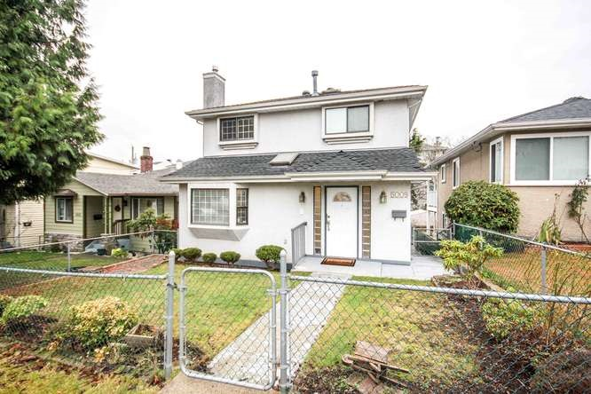 5009 KILLARNEY Collingwood VE, Vancouver (R2228566)