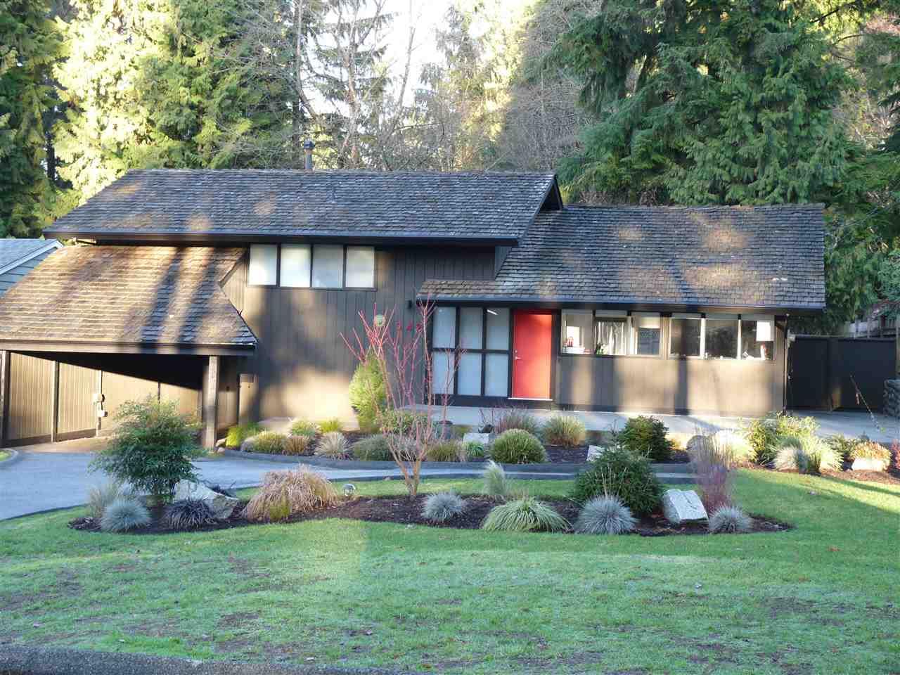 542 W ST. JAMES Delbrook, North Vancouver (R2228717)