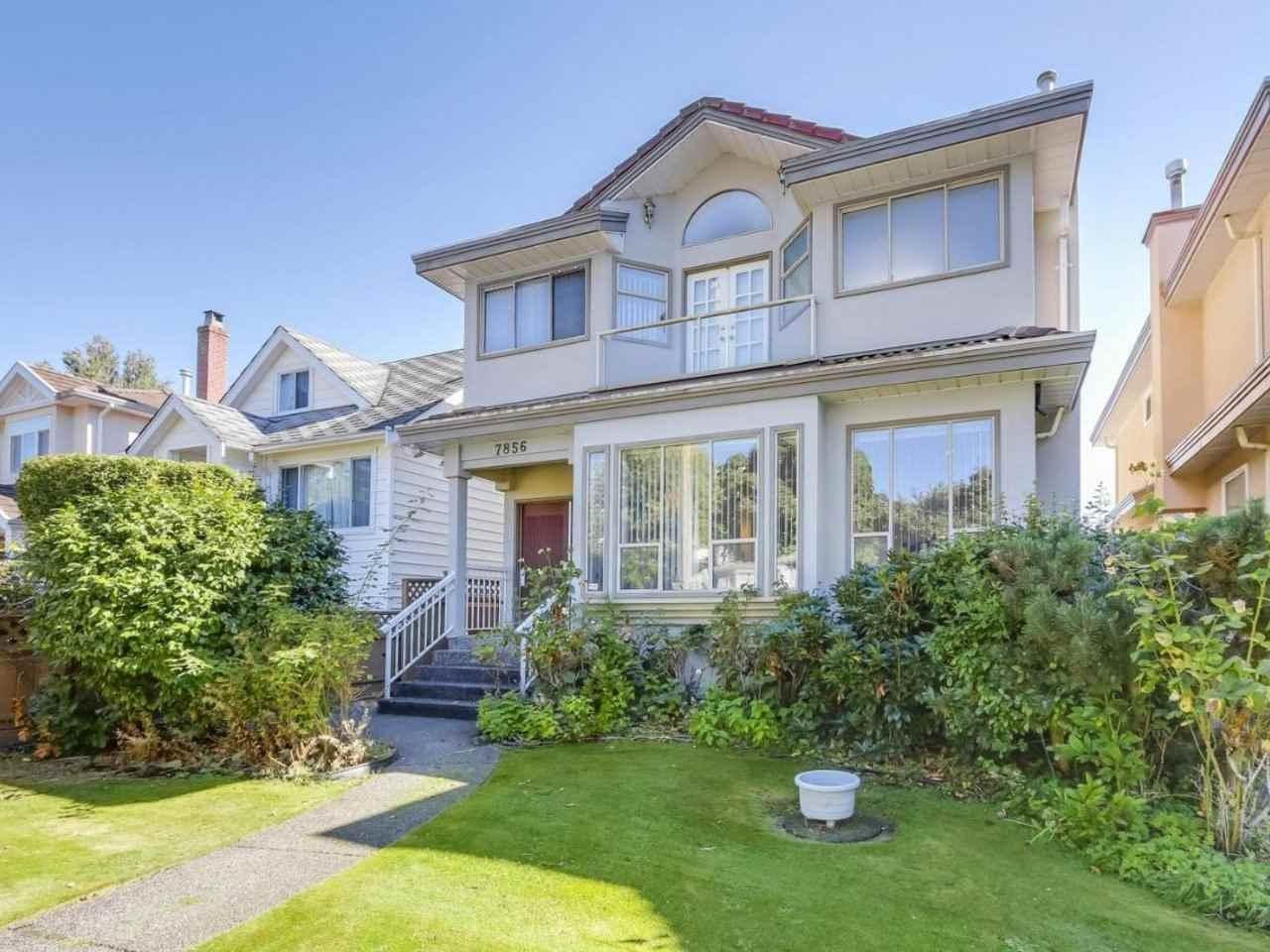 7856 HUDSON Marpole, Vancouver (R2228727)