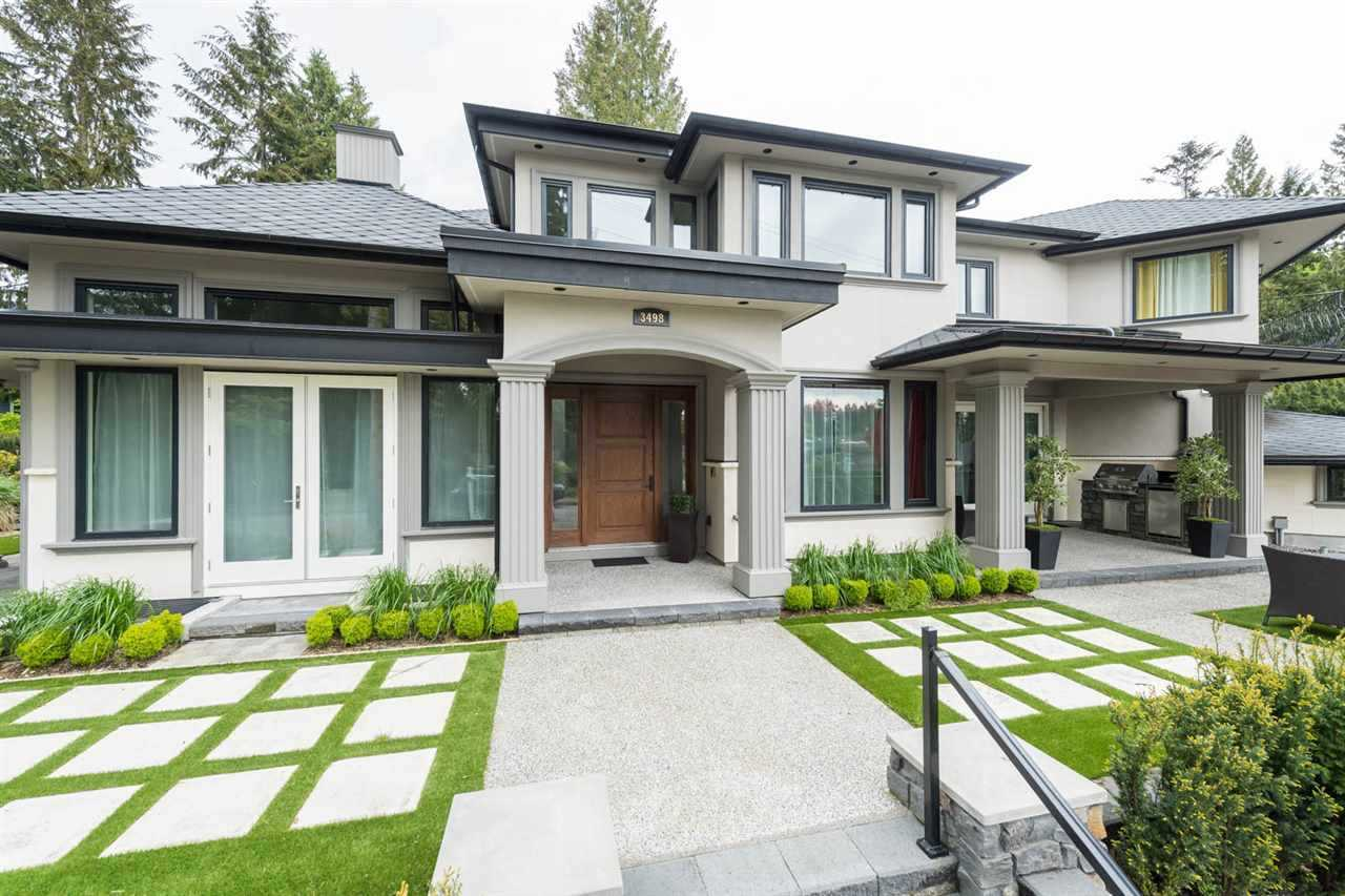 3498 SUNSET Edgemont, North Vancouver (R2228785)