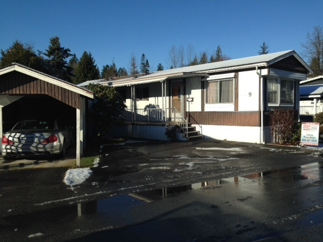 9 12868 229TH STREET, Maple Ridge