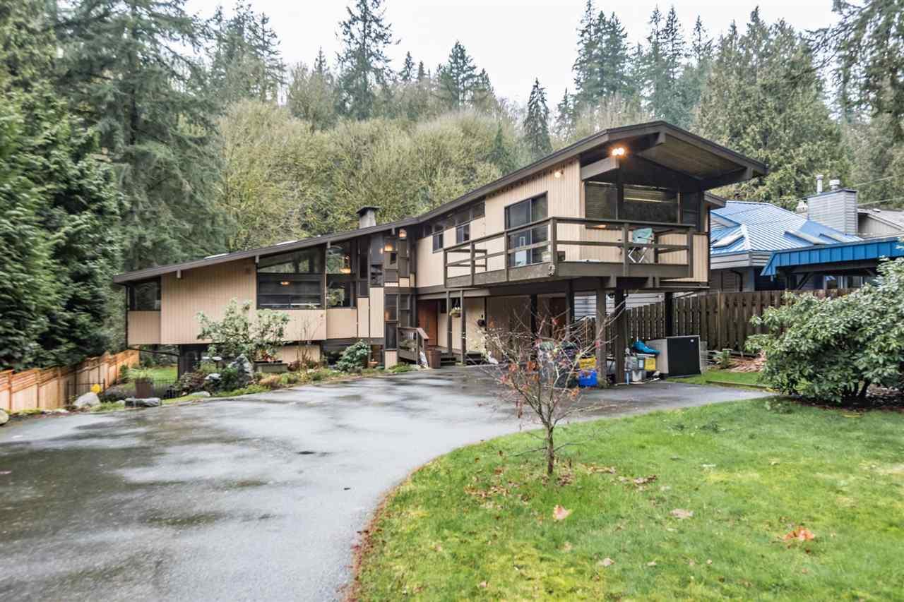 1527 EDGEWATER Seymour NV, North Vancouver (R2229160)