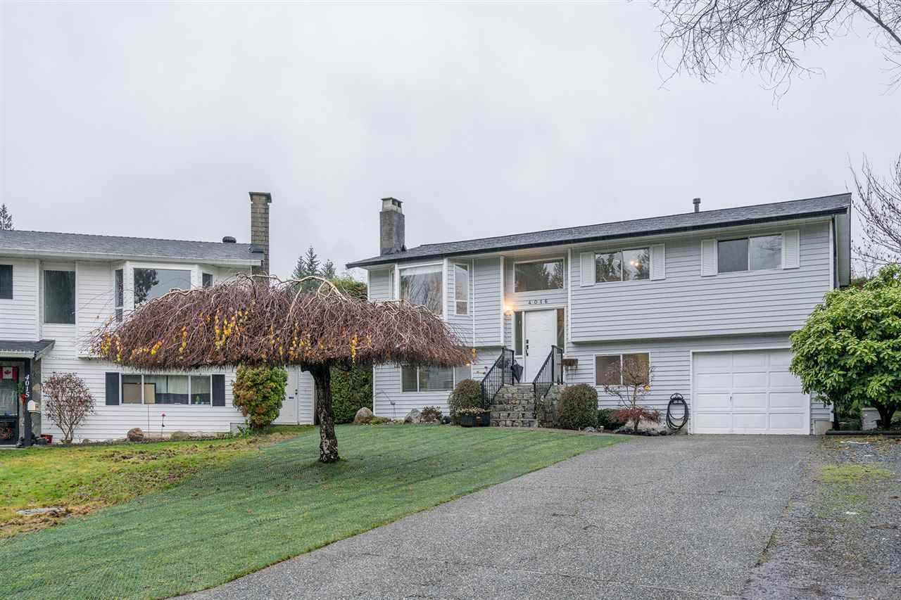 4016 DERBY COURT, Port Coquitlam