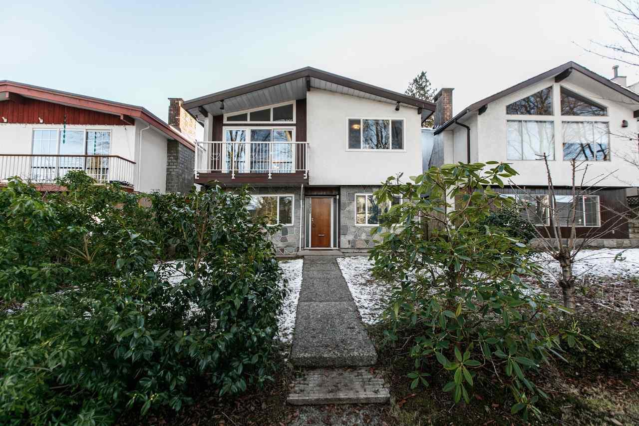 3830 W 20TH Dunbar, Vancouver (R2229395)