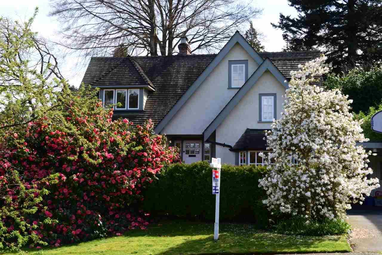 4514 LANGARA Point Grey, Vancouver (R2229538)