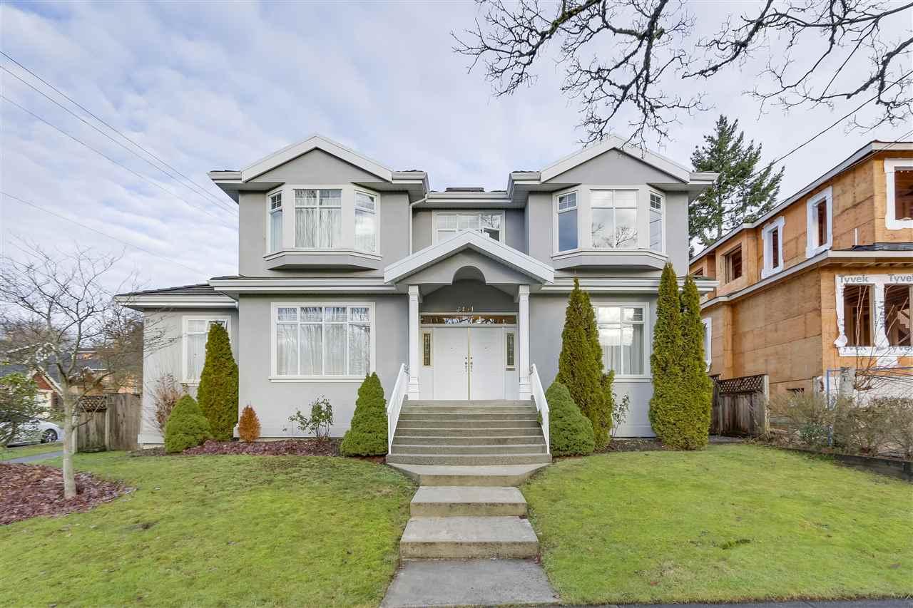3491 W 40TH Dunbar, Vancouver (R2229596)