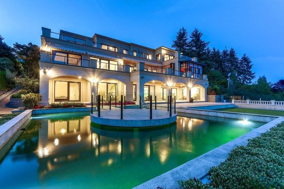 791 EYREMOUNT British Properties, West Vancouver (R2229801)