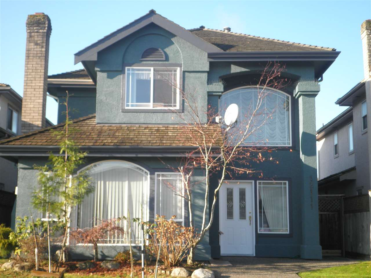 12111 CAMERON East Cambie, Richmond (R2229888)