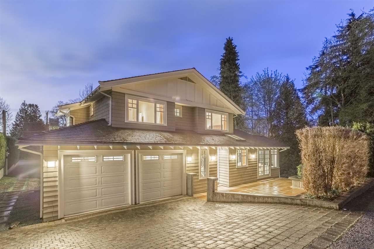1785 FULTON Ambleside, West Vancouver (R2229930)