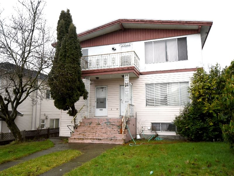 7649-7665 MAIN STREET, Vancouver