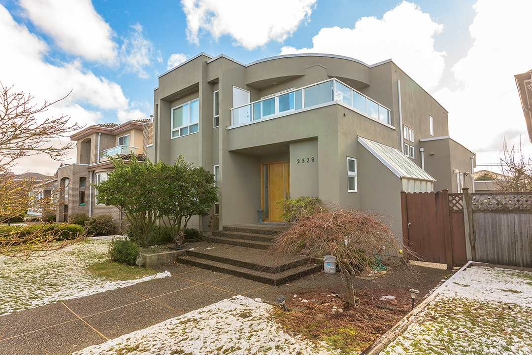 2328 W 16TH Arbutus, Vancouver (R2229956)