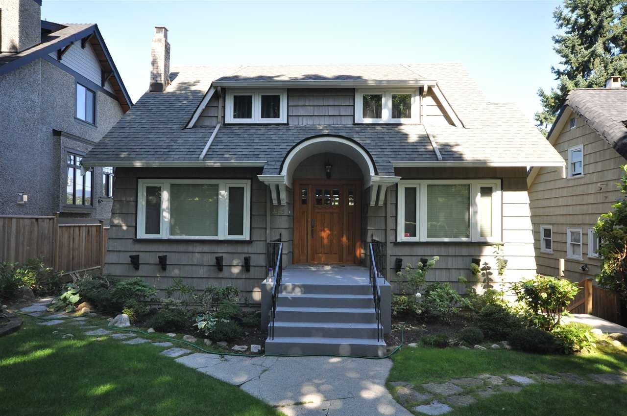 3575 W 26TH Dunbar, Vancouver (R2230323)