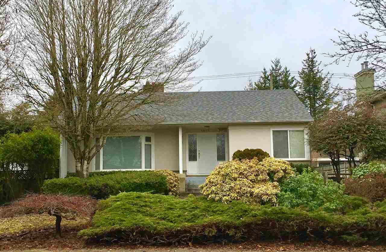 1371 W 59TH South Granville, Vancouver (R2230370)