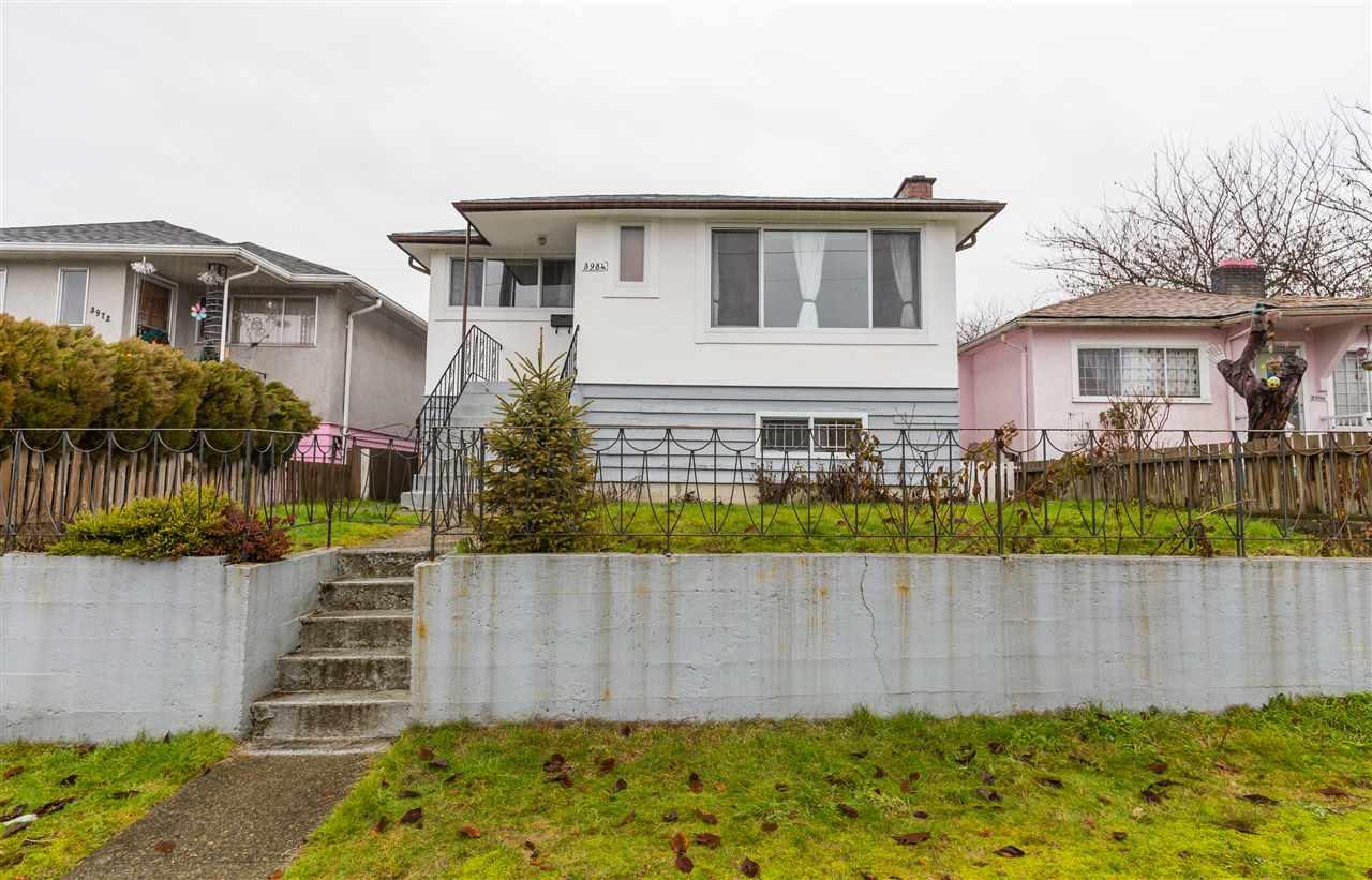 3984 LILLOOET Renfrew Heights, Vancouver (R2230388)
