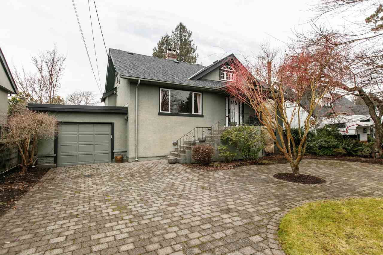 4451 BELMONT Point Grey, Vancouver (R2230423)