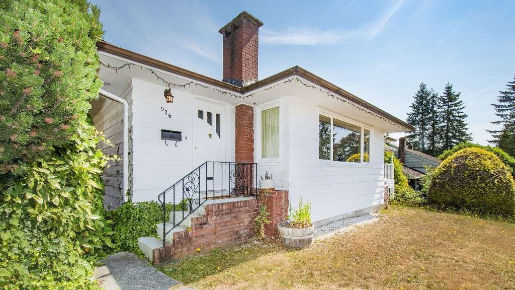 976 LEOVISTA Edgemont, North Vancouver (R2230451)
