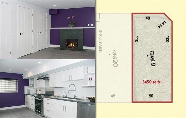 7249 -  7251 KERR #7249 Fraserview VE, Vancouver (R2230567)