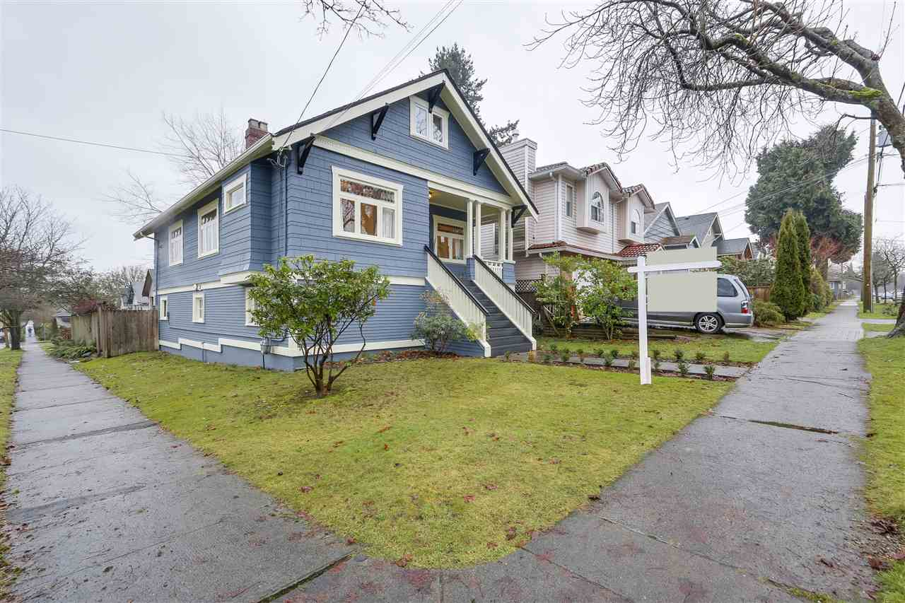 4302 ELGIN Knight, Vancouver (R2230646)