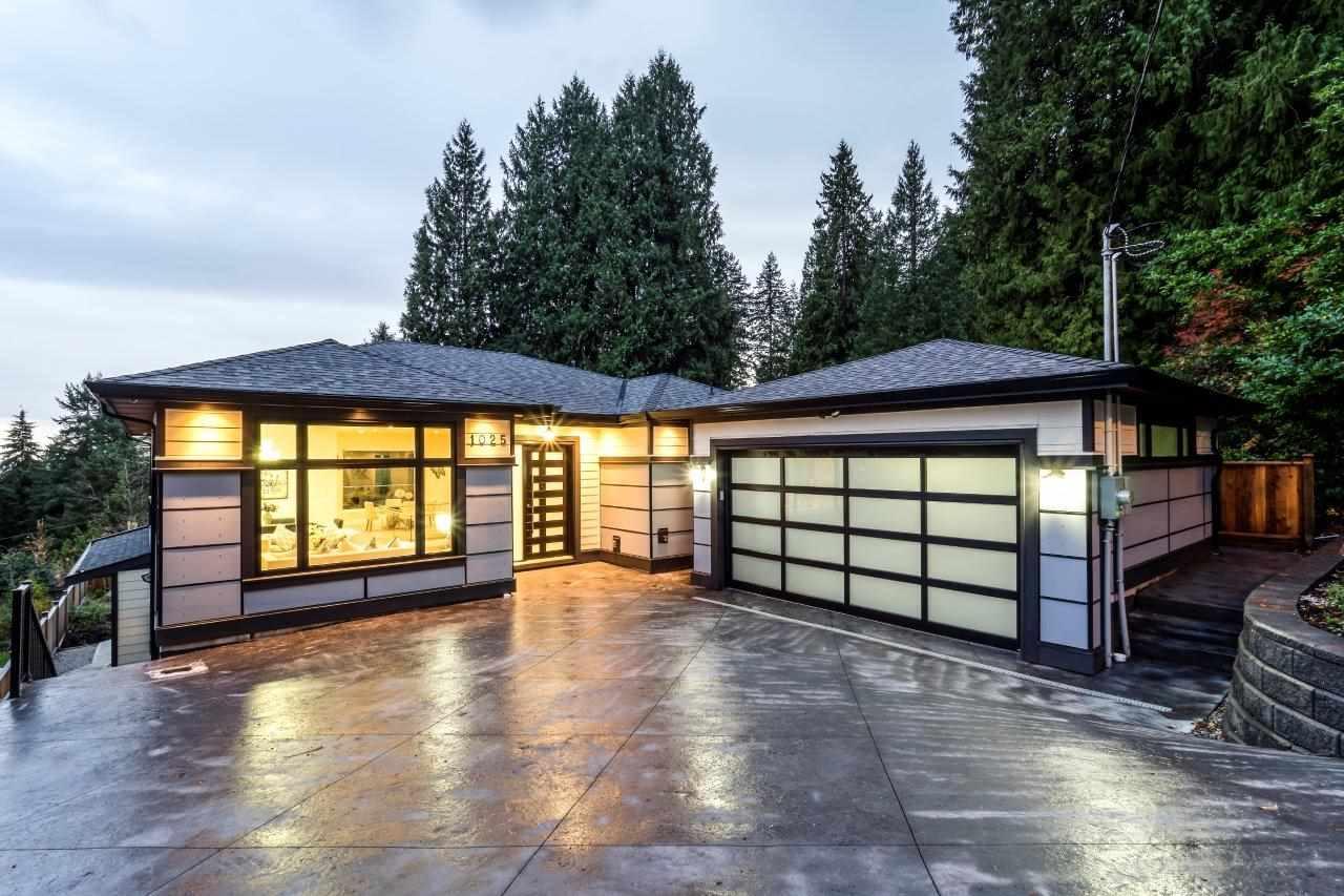 1025 CHAMBERLAIN Lynn Valley, North Vancouver (R2230784)