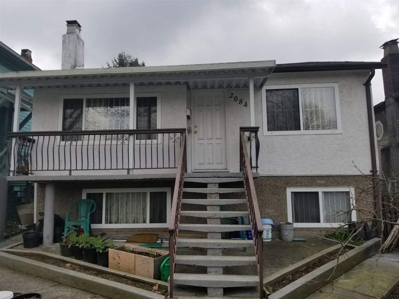 2084 E BROADWAY Grandview VE, Vancouver (R2230812)