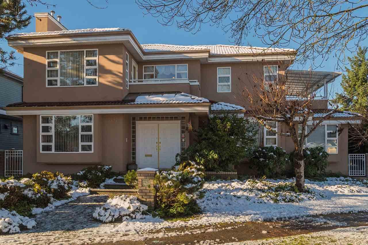 3437 VALLEY Arbutus, Vancouver (R2230838)