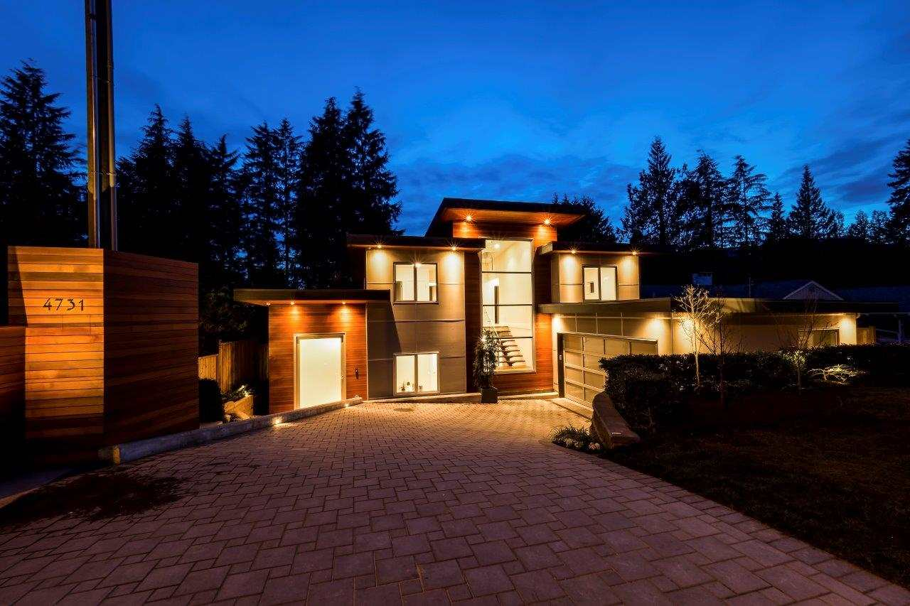 4731 CEDARCREST Canyon Heights NV, North Vancouver (R2230938)