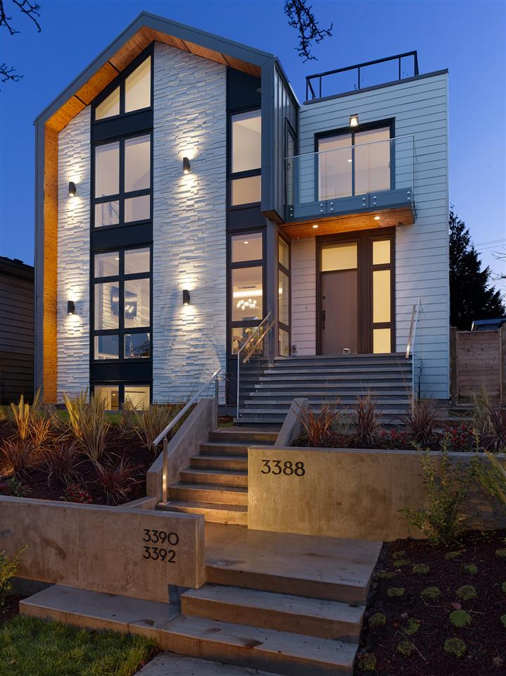 3388 ANZIO Renfrew Heights, Vancouver (R2230988)