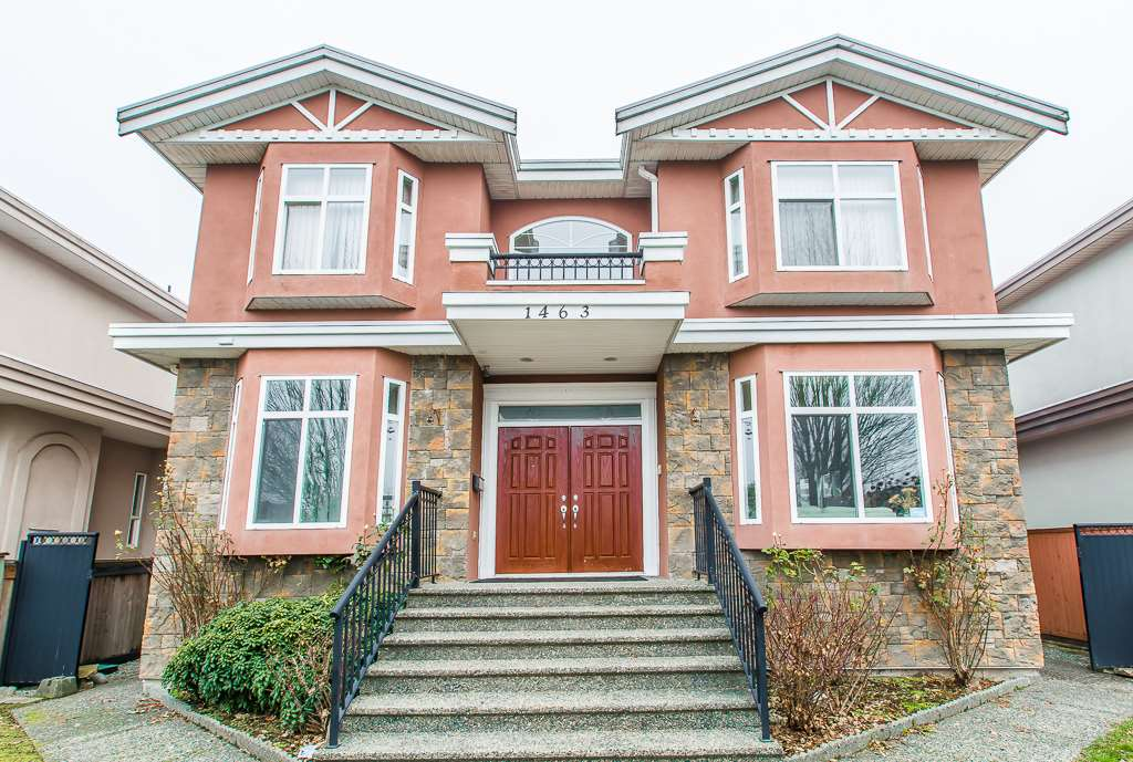 1463 E 58TH Fraserview VE, Vancouver (R2231101)