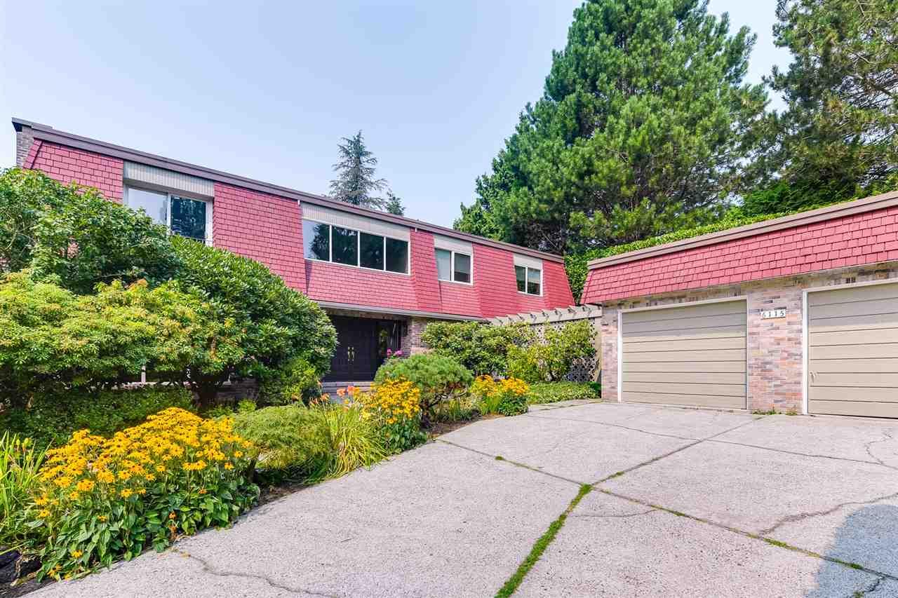 6115 ST. CLAIR Southlands, Vancouver (R2231161)