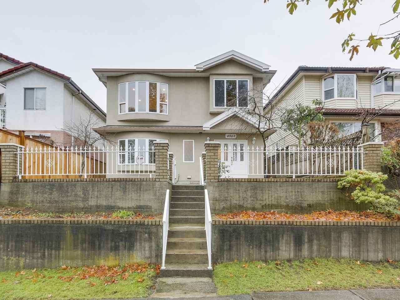 4868 HENRY Knight, Vancouver (R2231163)