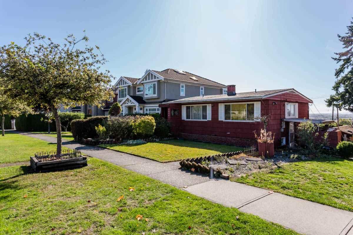2276 BURQUITLAM Fraserview VE, Vancouver (R2231178)