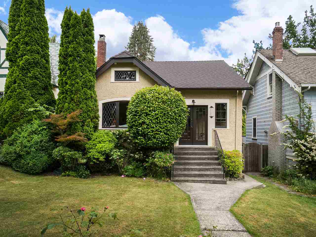 3555 W 20TH Dunbar, Vancouver (R2231220)