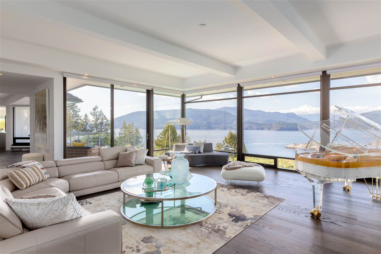 6269 ST. GEORGES Gleneagles, West Vancouver (R2231249)