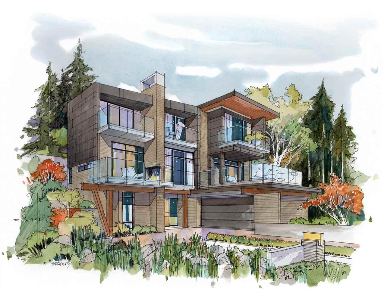 2981 BURFIELD Cypress Park Estates, West Vancouver (R2231271)