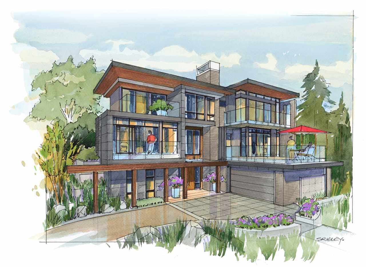 2985 BURFIELD Cypress Park Estates, West Vancouver (R2231272)