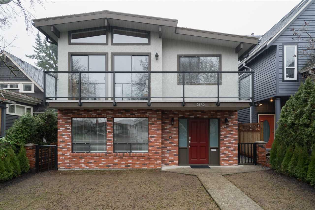 2152 PARKER Grandview VE, Vancouver (R2231317)