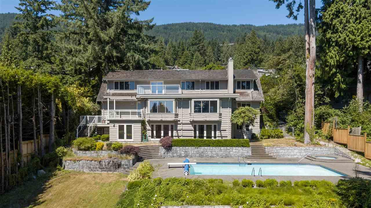 3050 SPENCER Altamont, West Vancouver (R2231370)