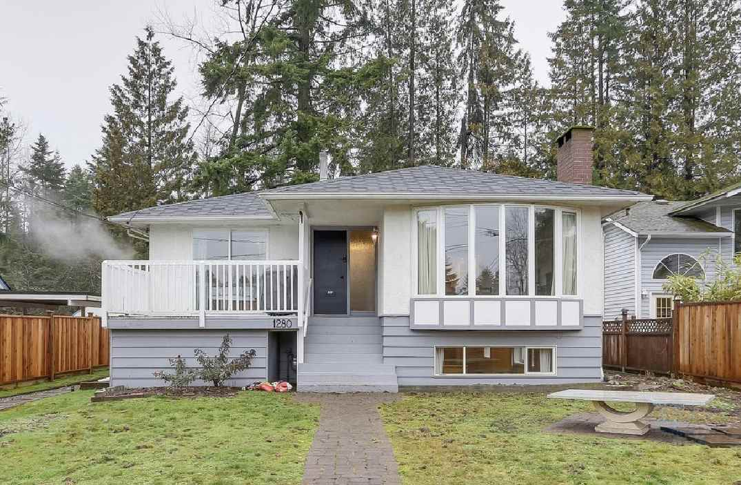 1280 PLATEAU Pemberton Heights, North Vancouver (R2231402)