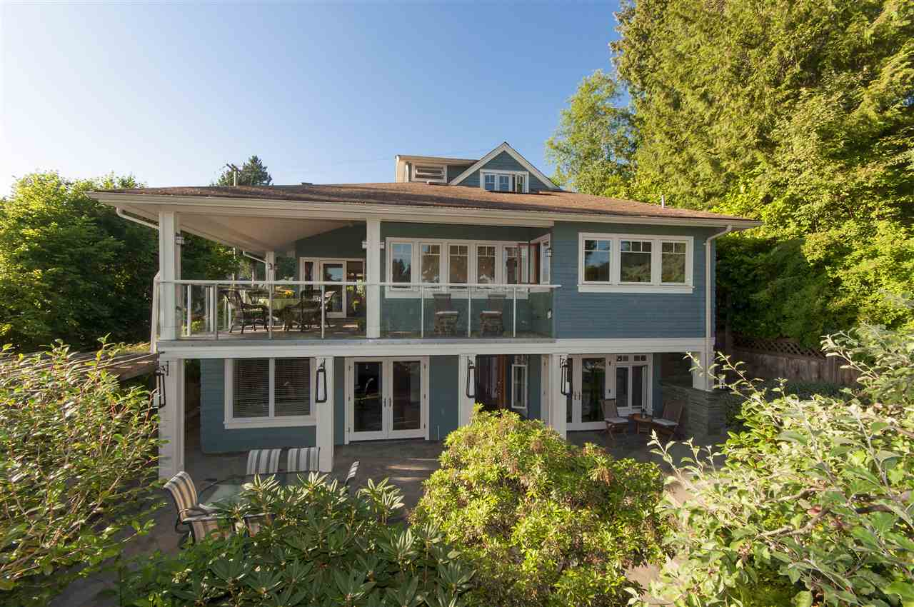 1074 FULTON Sentinel Hill, West Vancouver (R2231521)
