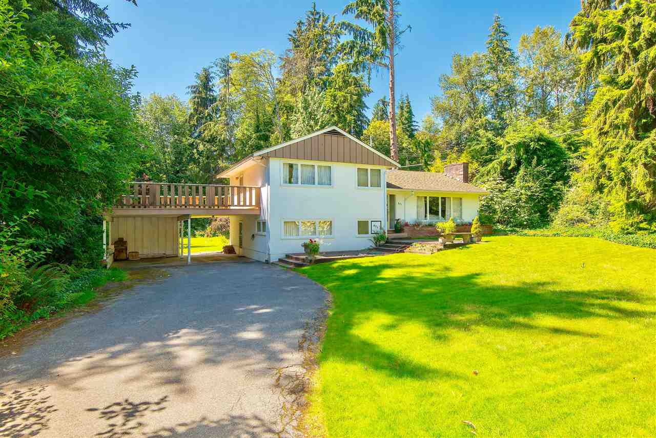 571 EASTCOT British Properties, West Vancouver (R2231522)