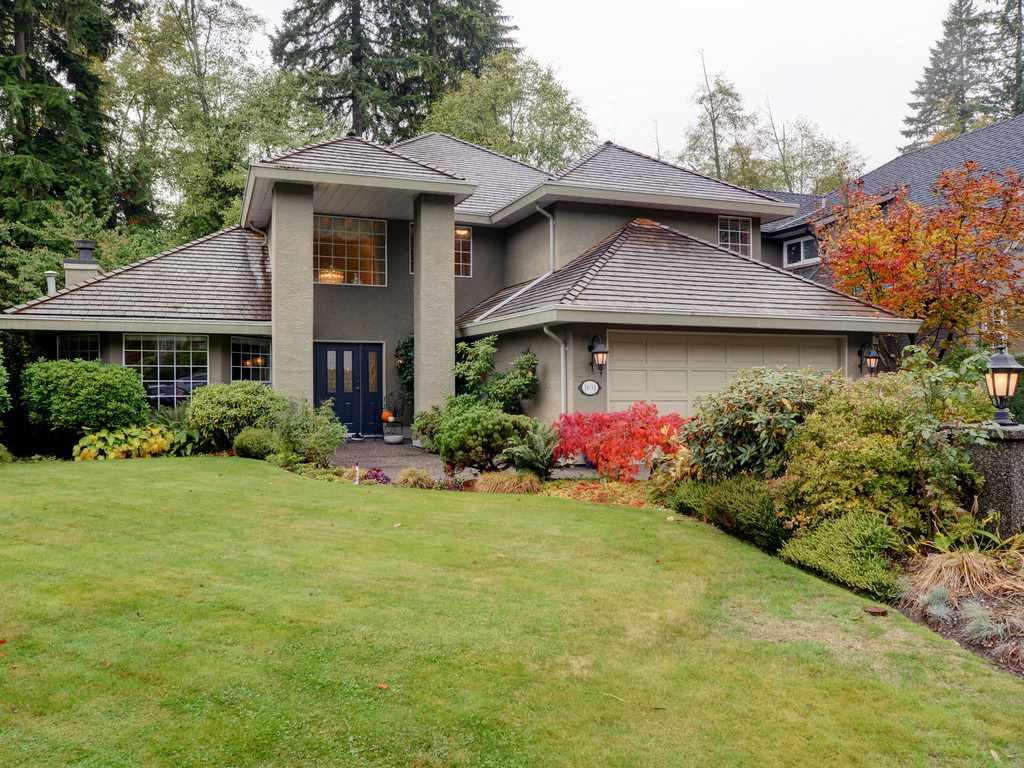 1631 EMERSON Blueridge NV, North Vancouver (R2231589)