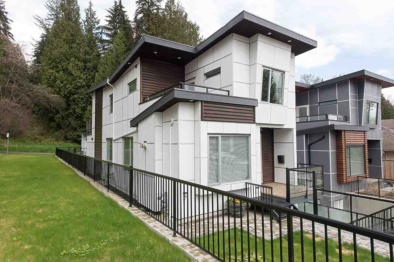 600 E 22ND Boulevard, North Vancouver (R2231635)
