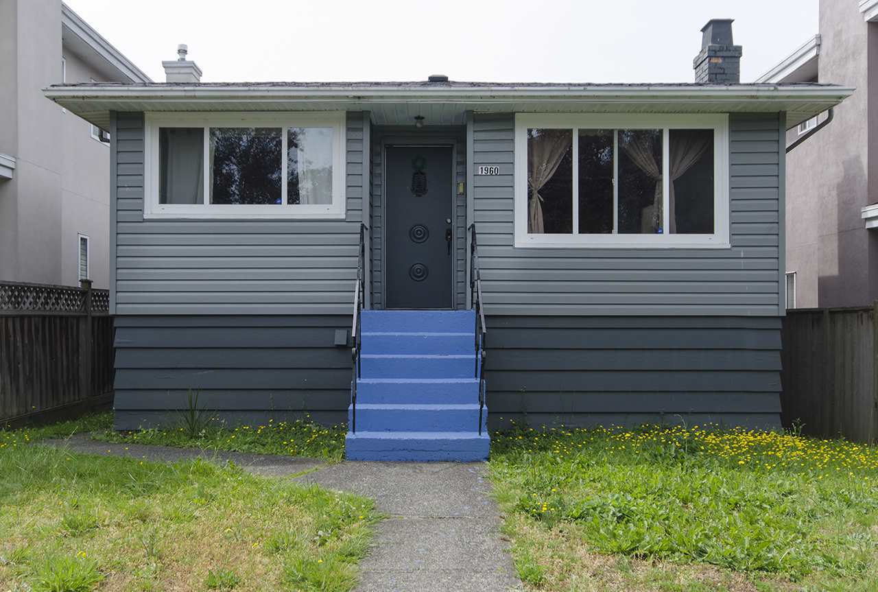 1960 E 52ND Killarney VE, Vancouver (R2231722)