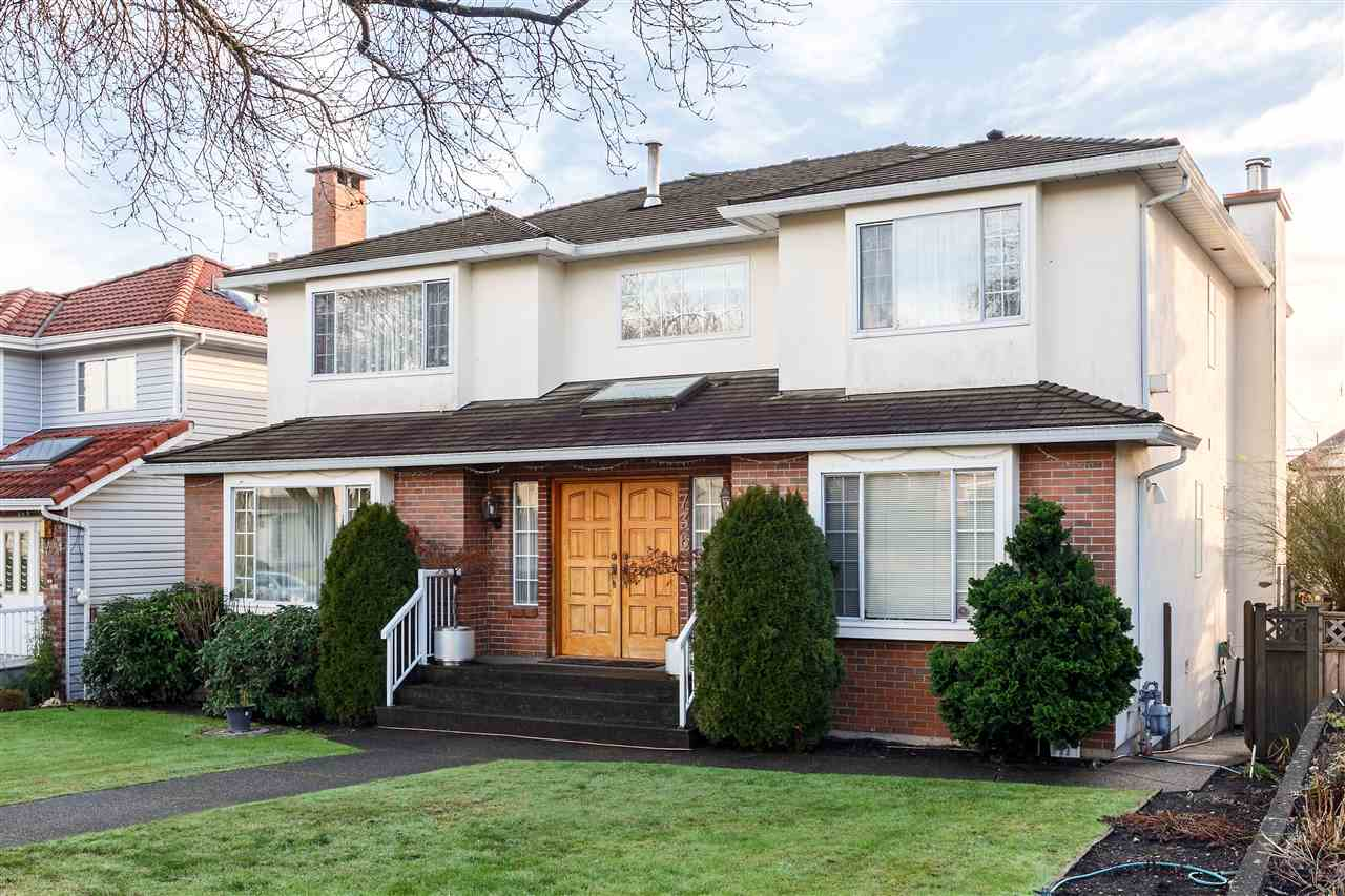 736 W 62ND Marpole, Vancouver (R2231724)