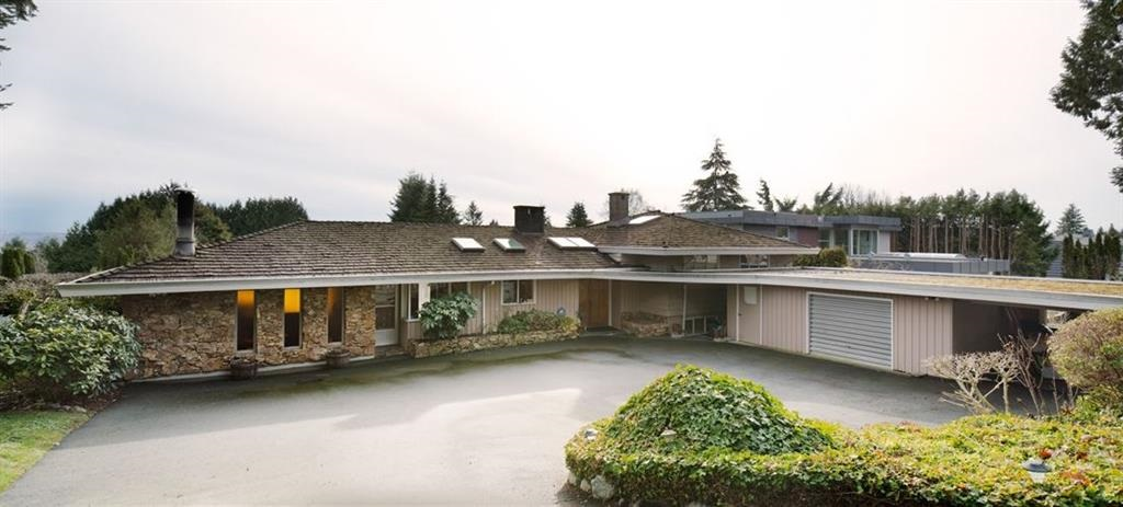 684 SOUTHBOROUGH British Properties, West Vancouver (R2231900)