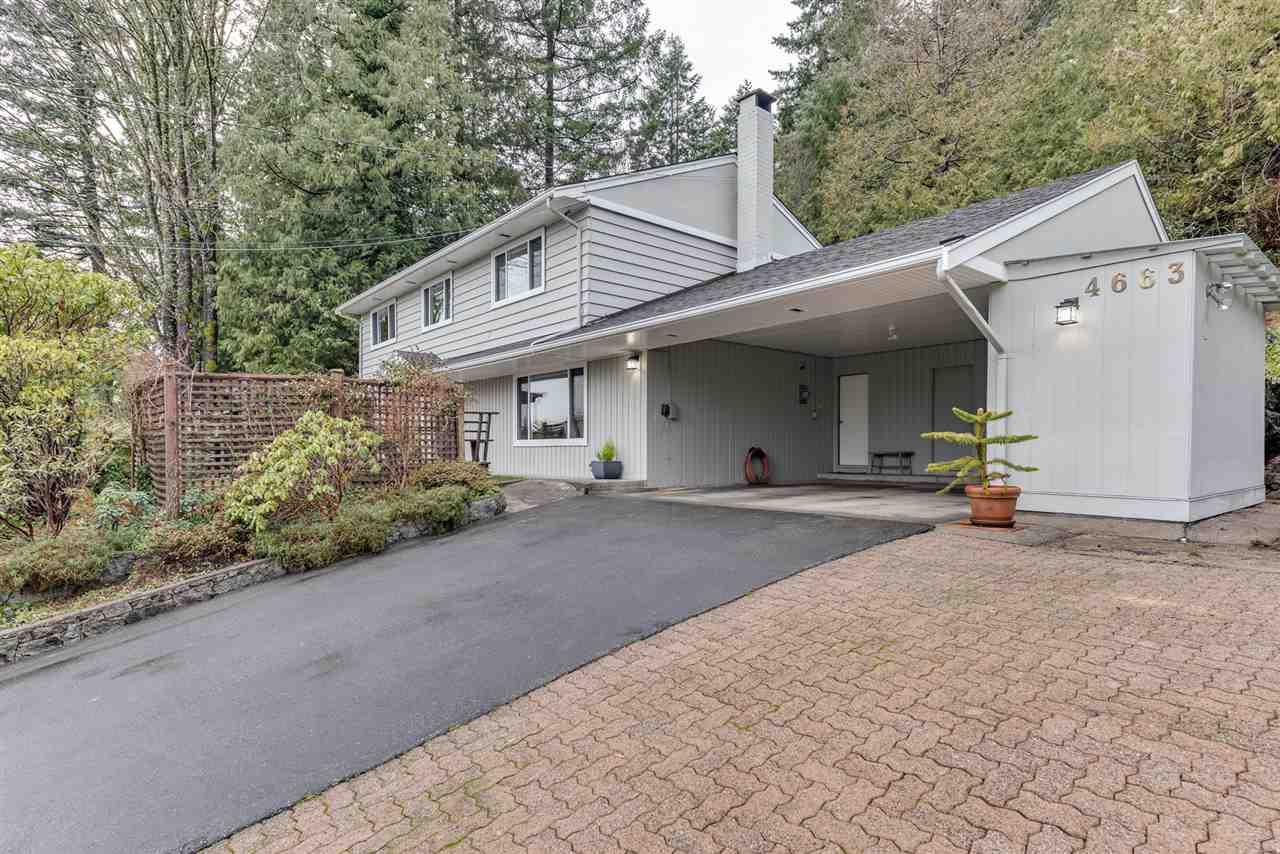 4663 RUTLAND Caulfeild, West Vancouver (R2231991)