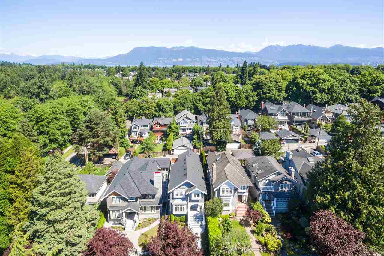 3976 W 24TH Dunbar, Vancouver (R2232045)