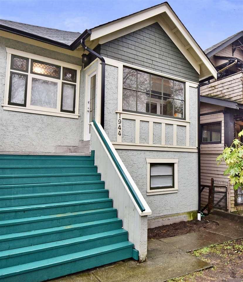 1944 CHARLES Grandview VE, Vancouver (R2232069)